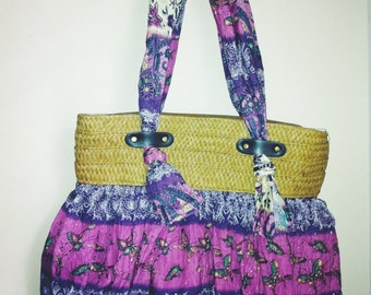 Perfect Summer Tote!