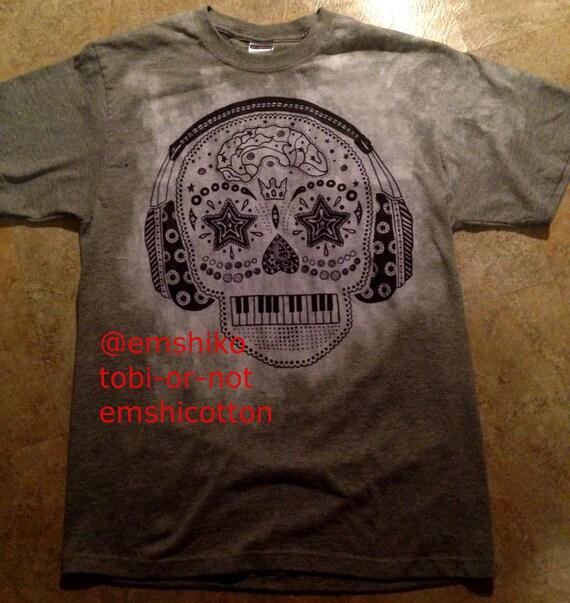 Items similar to big bang t shirt adult size medium on etsy for Adult medium t shirt
