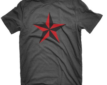 Nautical Star T-shirts