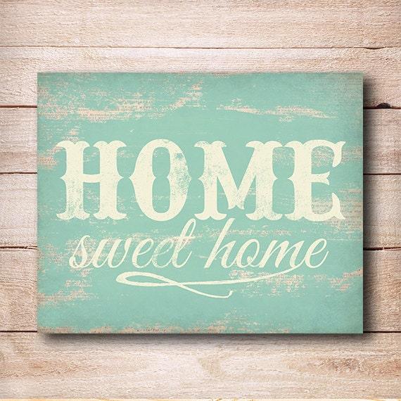 Challenger image regarding home sweet home printable