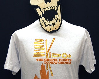 23 Skidoo - The Gospel Comes to New Guinea - T-Shirt