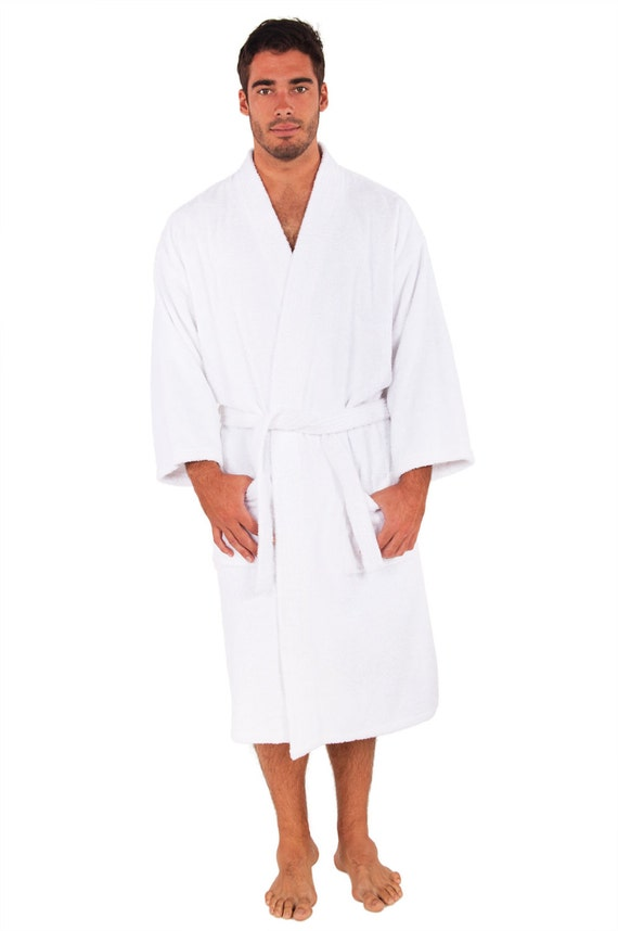 Personalized robes offer a great go-to gift for friends and family members who need a little pampering, while the comfort and quality of our custom bathrobes make them an .