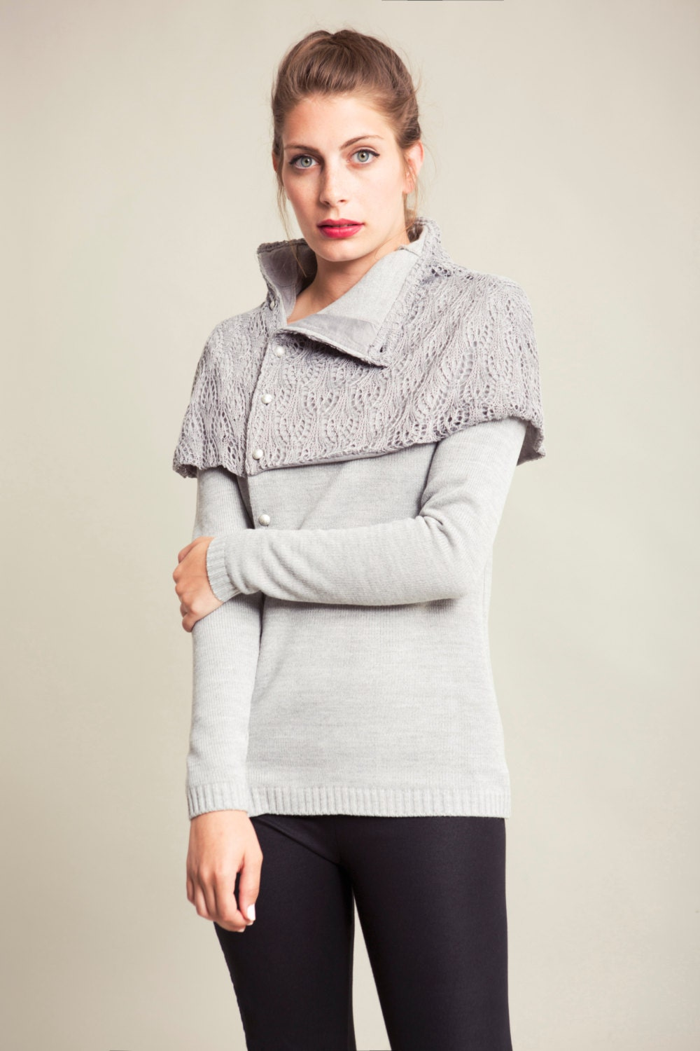 Enjoy free shipping and easy returns every day at Kohl's. Find great deals on Womens Grey Cardigan Tops at Kohl's today!