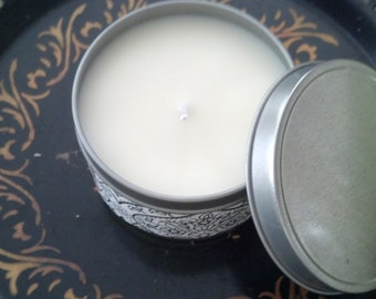 Anise Soy Candle