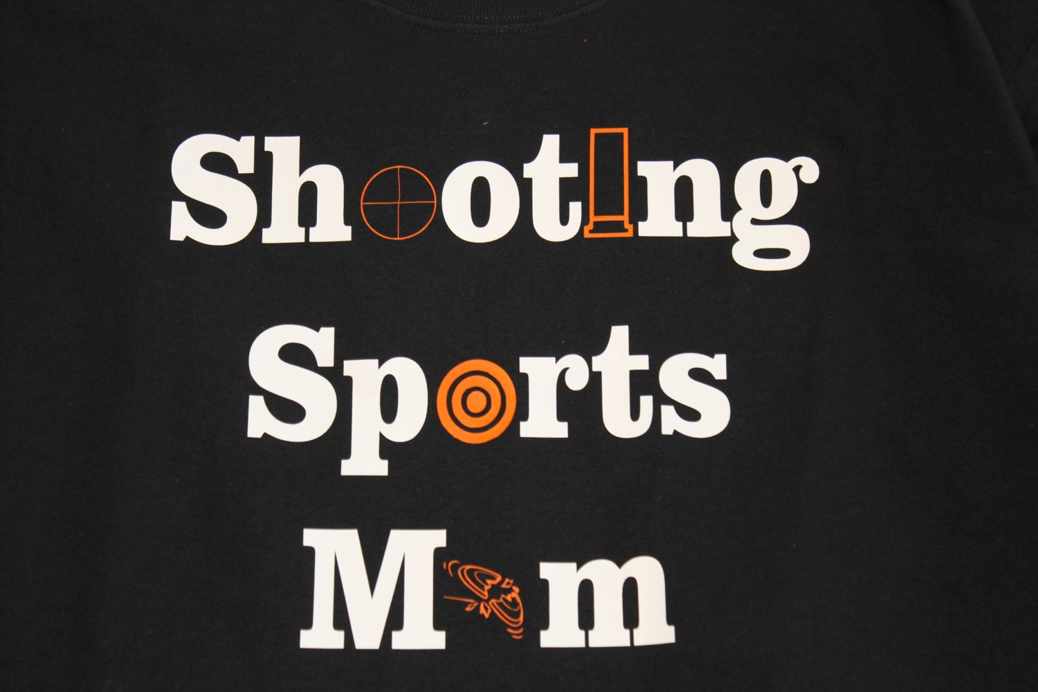Trap Shooting Quotes Custom Shooting Sports Mom