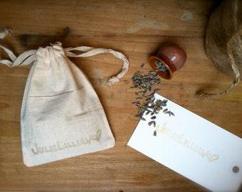 lavender sachet dried lavender cape cod bridesmaid gifts wedding favor gift dried lavender holiday gift julielillian lavender drawer bag