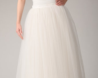 floral wedding dress off white maxi tutu tulle skirt lace