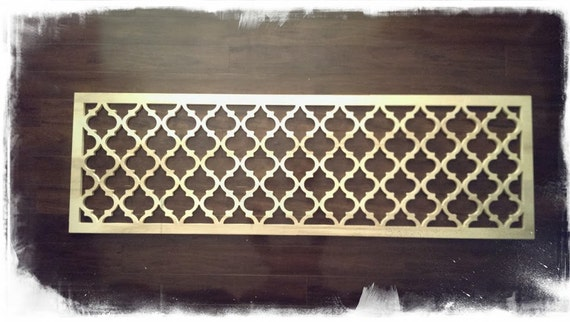 california king size moroccan lattice headboard panel. Black Bedroom Furniture Sets. Home Design Ideas