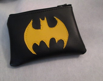 Batman Wallet/Coin purse