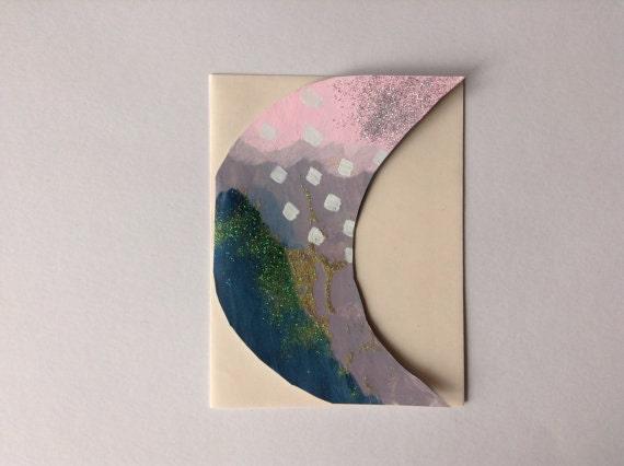 La Luna Card 2014