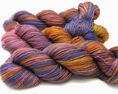 Atomic Flower Pot - Hand Dyed Yarn - Dyed to Order