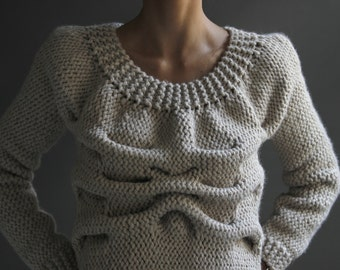 Lea Chunky sweater