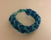rainbow bracelet 6