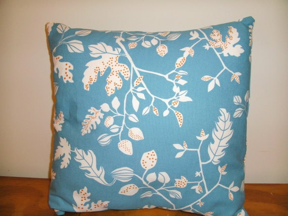 botanical print pillow ikea fabric 16x16 pillow cover With botanical print pillows