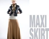 Luxurious Maxi Skirt