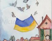 Freedom Ukraine