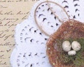 Lace Paper Doilies - 4 inch - Set of 25