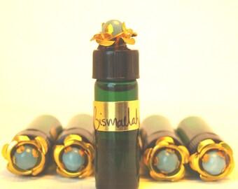 Bismallah Natural Perfume