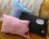 Custom State pillow friend