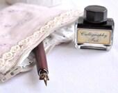 Pencil case - Marie Antoinette