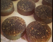 Exfoliating Facial Soap with Raw Honey and Oatmeal