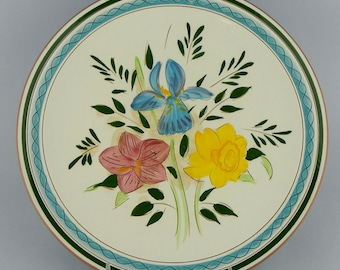 Stangl  COUNTRY GARDEN Dinner Plate