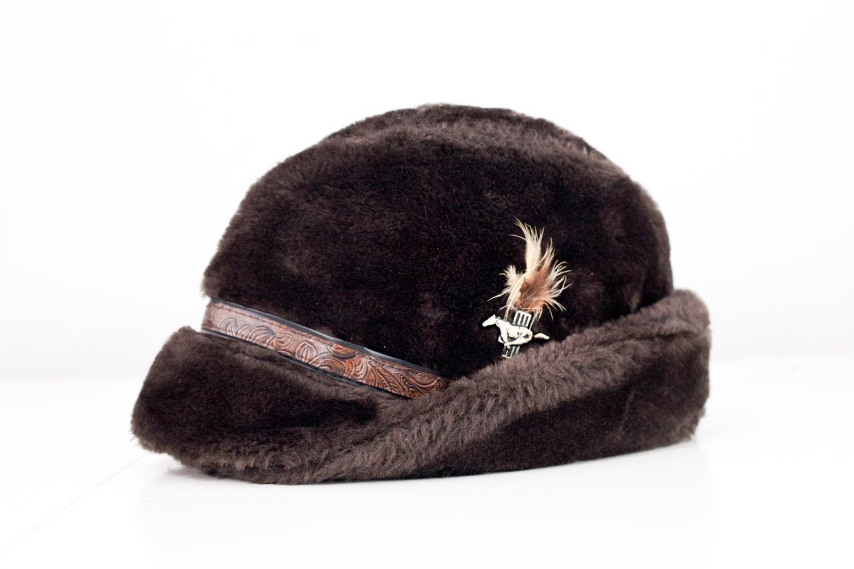 Mens Vintage Fur - Masturbation Network-5761