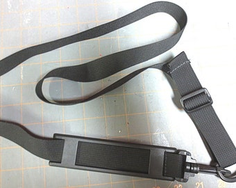 Sling strap - removable adjustable size small OR large great for use with my epinephrine auto injector case or other bags