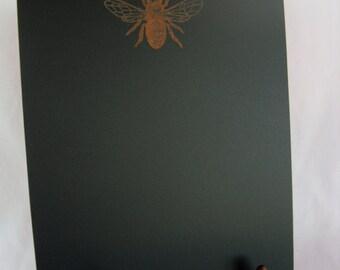 Garden Wedding Honey Bee Chalkboard - Item E1509