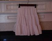 Girls Petticoat