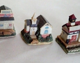 Olde Village Shop Houses Collectibles Home Decor country shabby chic primitive styles decoration