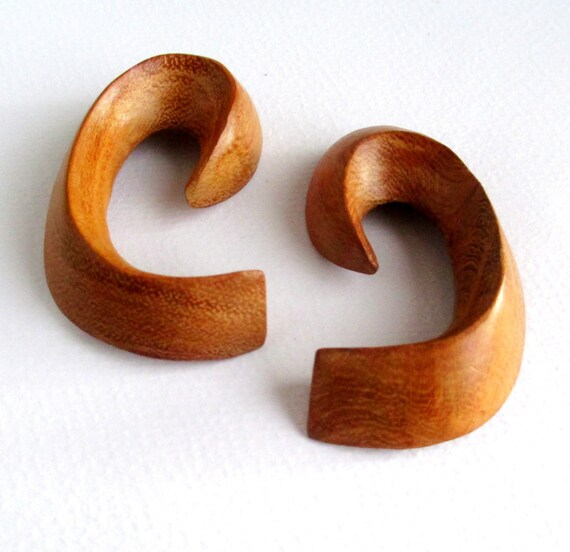 The Dopest Wood Studs // Limited Quantity!