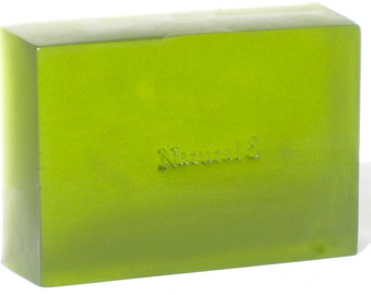 ABSINTHE Dreams Soap/ Organic Soap/ Natural Soap