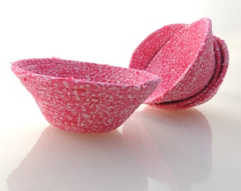 Sol-Sized Really Really Pink Bowl