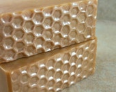 Honey Balsam - Handmade Soap - Honey Citrus, Toffee, Frankincense, Myrrh