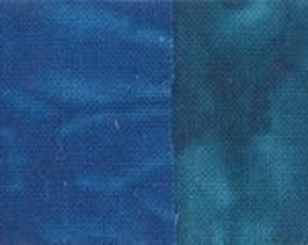 Starr Design 8 Pack Fat Quarters Pirates Cove Hand Dyed Cotton Fabrics