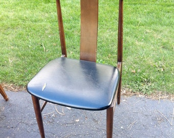 Design your Own  Vintage Danish Side Chair - Custom Order