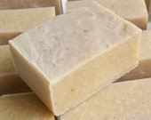 Face Soap, Oats and Honey Fragrance Free