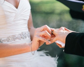 Statement Bridal Sash, Art Deco Wedding Sash, Gatsby Wedding Belt, Victorian Bridal Dress Jewelry, Swarovski Crystal Belt, MEREDITH