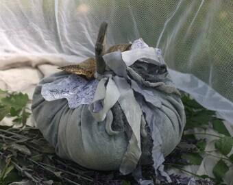 lavender sea - a fairytale sea-pumpkin
