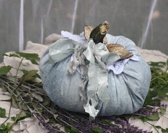 sea slipper - a fairytale sea-pumpkin