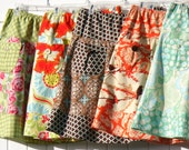 CuStOm SkiRt WiTh A pOcKeT, Semi Gathered A line skirt, Design Your Own, Pick the Fabrics, A line, Choose from Hip Sizes 30 to 56+ inches