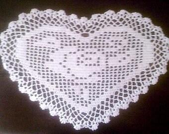 Rose in a Heart