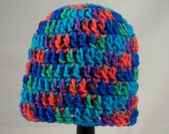 Newborn Hat- Heartfelt