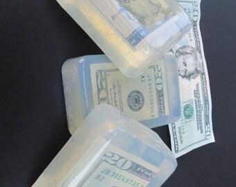 Money Soap Ten dollar bill President Hamilton