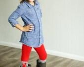 Kids Boots Socks