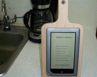 Kitchen Tablet Holder (Free US Shipping)