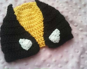 Wolverine inspired Hat