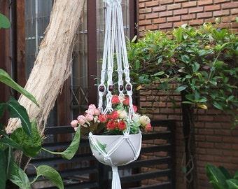 Plant hanger in Simplex series Model B