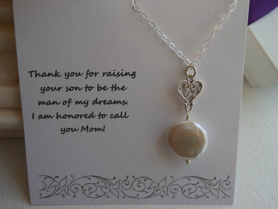 Mother Of The Groom Gift: Items Similar To Mother Of The Groom Gift, Thank You Mom